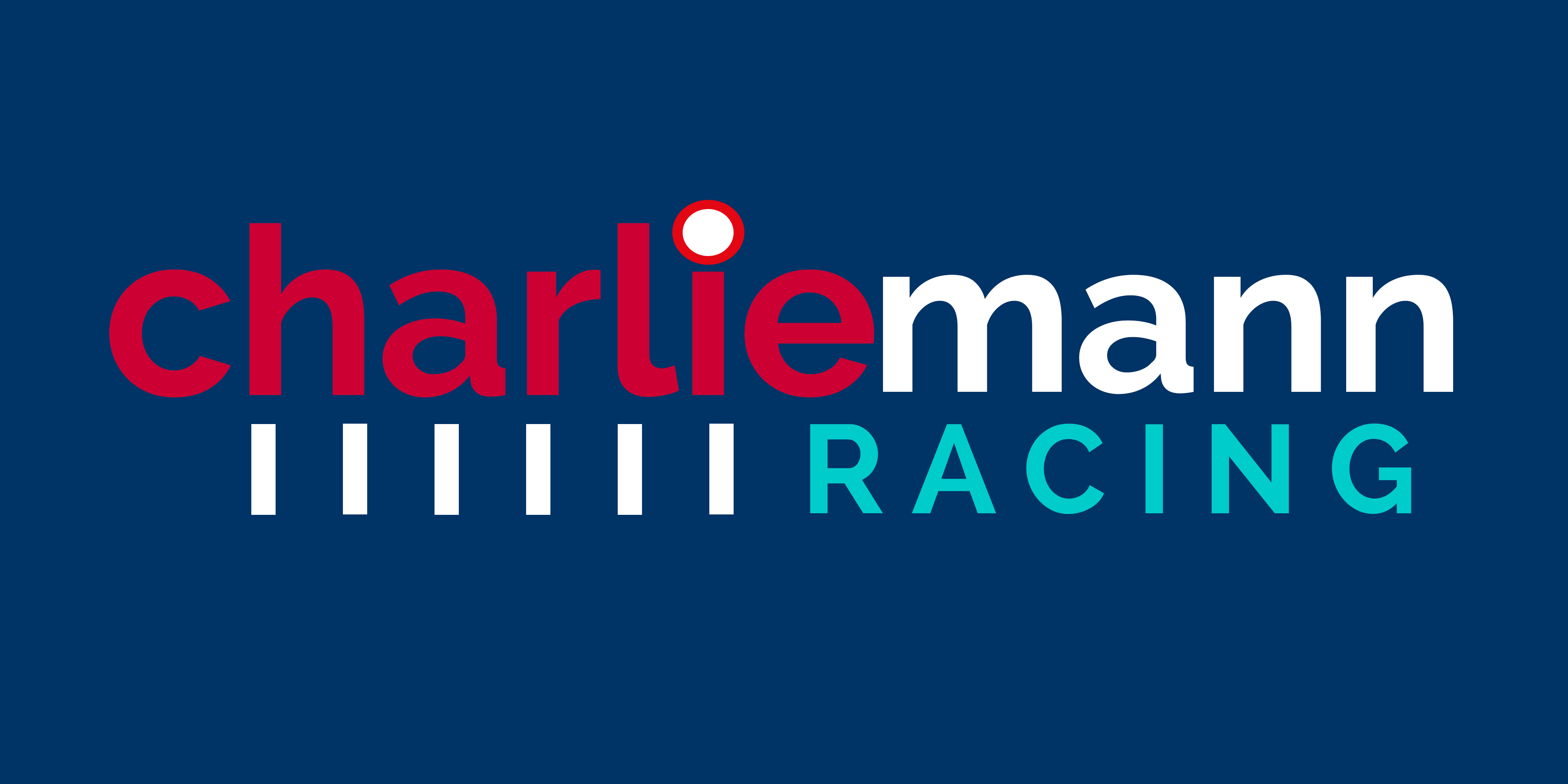 Charlie Mann Racing